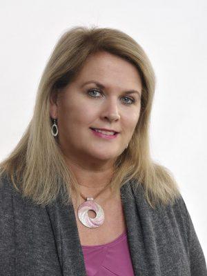 Soffía Káradóttir